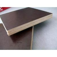 China 18mm Brown Film Faced Plywood on sale