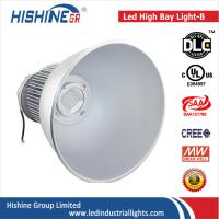 China 150W LED Warehouse Lights IP65 , LED High Bay Lamps Meanwell Driver on sale