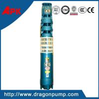Vertical three phase cast iron centrifugal submersible pump for gardan Manufactures
