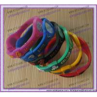 NBA Power Blance Bracelets Manufactures