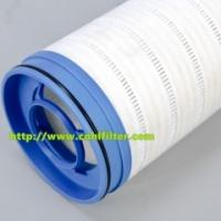 replace hydraulic oil tank filter high pressure filter element,Stable pressure hydraulic oil filter,Large dust holding c Manufactures