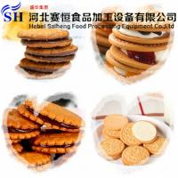 Food Processing Machine Automatic Biscuit Bakery Machine from China Manufactures