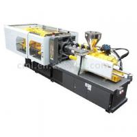 Single and Double Color Air Blowing Injection Molding Machine Manufactures