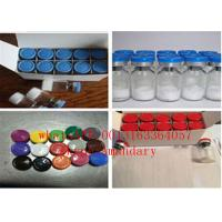 China CAS 57773-63-4 Peptide Steroid Hormones Lyophilized GNRH Triptorelin for cancer train on sale