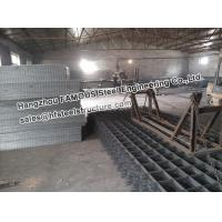Concrete Steel Reinforcing Mesh Build Industrial Shed Slabs AS/NZS-4671 Manufactures