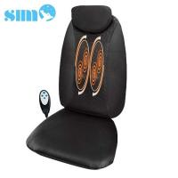 China Customized Portable Shiatsu Back Massager Integrated Strapping System on sale