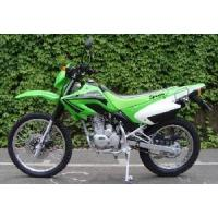 Dirt Bike (SP200GY-35) Manufactures