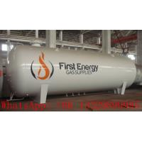 China High Quality CLW LPG Gas Storage Tank 12m3 on sale