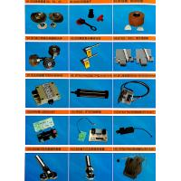 Air cover, rubber roller, slivery collector, yarn break sensor, vacuum pressure sensor etc. for OE spinning machine Manufactures