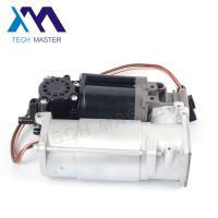 BMW Parts Air Suspension Compressor Pump for F01 F02 2008 - 37206875175  37206875176 Manufactures