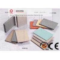 Non Asbestos 12mm Compressed Fibre Cement Sheet Waterproof Pressed Board Manufactures