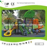 Nice Looking Rhyme of Sea Sailing Series Outdoor Playground Equipment (KQ10078A) Manufactures