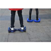 Battery Powered 2 Wheel Self Balancing Electric Vehicle For Kids Manufactures