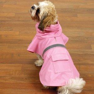 pet dog rain coat,waterproof rain coats,rain coats for dog Manufactures