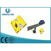 Fixed Type Automatic Under Vehicle Inspection System UV300-M With Linear Scanning Manufactures