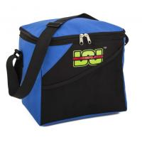600D stripe cooler bag with tote hand-5110B Manufactures