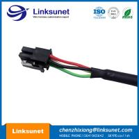 PA6 Connector Molex Wire Harness 39 - 01 - 3045  5557 4 Pin Lify Cable Manufactures