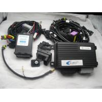LPG CNG ECU for 5, 6 and 8 Cylinder Injection Cars Manufactures