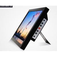 12 Inch Industrial LCD Monitor IP65 Capacitive Touch Screen Multi - Touch Manufactures