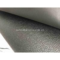 Tensile Strength 4Mpa Rubber Mats Orange Peel Pattern Rubber Horse Stable Mat Cow Mats Manufactures
