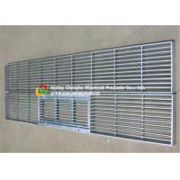 HDB 1800X300 Galvanized House Drain Grating for Sump from Anping Hebei Manufactures