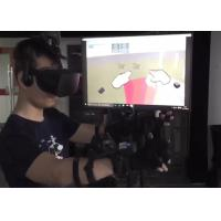 Motion Capture System Data Gloves Finger Motion Detection Accurate Real Time Manufactures
