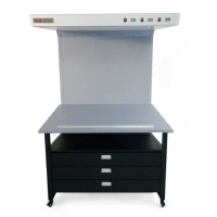Buy cheap Tilo CC120-B TL84 CWF Color Checking Light Box 36W With Drawers from wholesalers