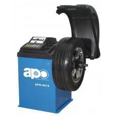 Passenger Car Wheel balancer APO-9018 (Latest advanced technology) Manufactures