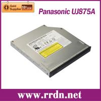 Wholesale 12.7mm Tray load Panasonic UJ875A DVD Burner Manufactures