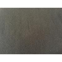 Hongmao Skin Friendly Wool Velour Fabric For Suits / Garment FD2333 Manufactures