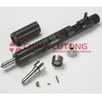 China fuel injector for ford diesel EJBR03301D JMC Transit 2.8L fuel injector new on sale