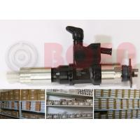 High Pressure Fuel Injector Denso Common Rail Injector 095000 8900 095000 8901 Manufactures
