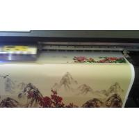 1.8M LED UV Inkjet Printer with Epson DX7 USB 2.0 for Printing PU, Leather Manufactures