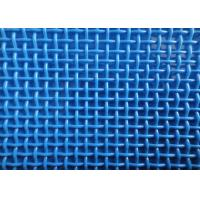 Industrial Belt Filter Cloth ,100% Polyester Liner screen cloth for filtration Manufactures