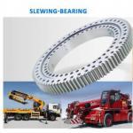 Produce 69x170x30mm XU080120 Crossed Roller Slewing Bearings harmonized tariff code Manufactures