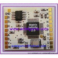 PS2 Matrix Infinity 2.0 SONY Playstation 2 PS2 modchip Manufactures