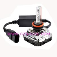 China MINI All In One HID Kit H7 35W AC HID conversion kit with EMC Built-in Canbus 4.3-8K on sale