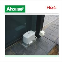 Automatic Sliding  Door Operating System /Automatic Sliding Door Controller(CE) Manufactures