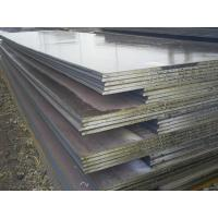 Customizable ASTM,BS,GB, JIS Hot rolled steel plate 5 - 120mm Thickness Manufactures