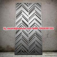Buy cheap laser cut panel from wholesalers
