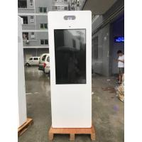 Dedi 43/55 inch  FHD Camera Capacitive Touchscreen LCD Advertising display Manufactures