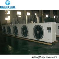 Commercial Wall Mounted Air Cooler 380/400 VAC Operating Voltage Manufactures