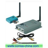 2.4GHz 400mW wireless A/V transmitter receiver Manufactures