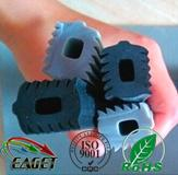 Rubber extrusion seal