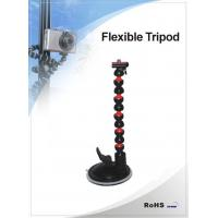 Vacuum Cup Flexible Tripod for Video Camera Manufactures