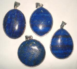 Fashion Gemstone Pendant Manufactures