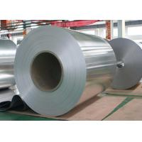 China 2560mm OD Aluminum Sheet Roll , 31000 AMu 1400 EN AW 3003 Aluminium Coil on sale