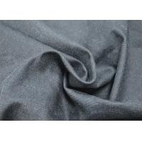 Black Stone Washed Woven Cotton Canvas Excellent Softness And Flexibility Manufactures
