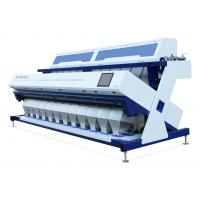 Buy cheap 220V Rice Color Sorting Machine 12 Chute Large Yield Low Carryover Rate from wholesalers