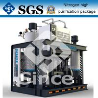 PN-500-595 Nitrogen Purifier Working For Electron SMT Production Line Manufactures